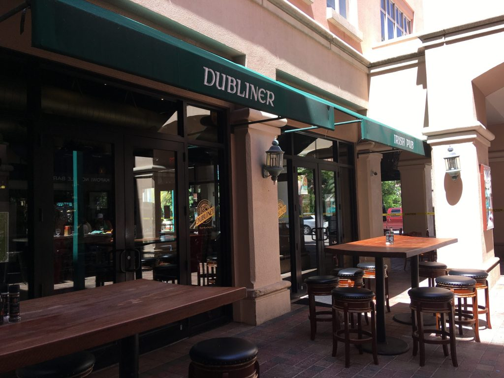 events in boca raton -the dubliner