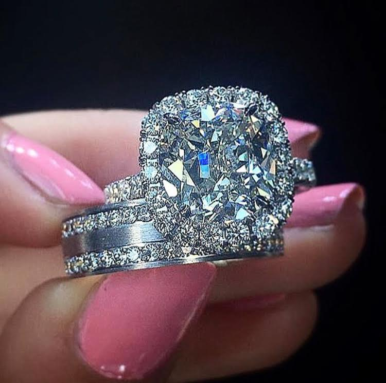 cushion cut boca raton