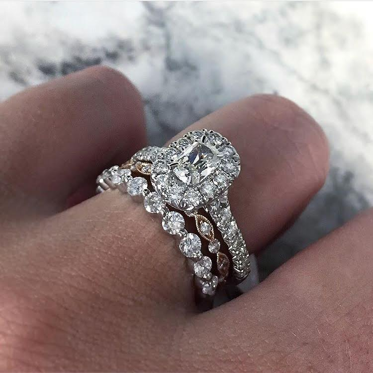Top 11 Engagement Ring Trends of 2018