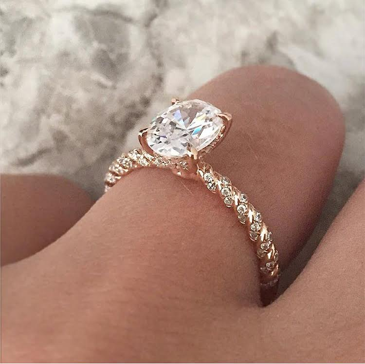 oval engagement ring boca raton