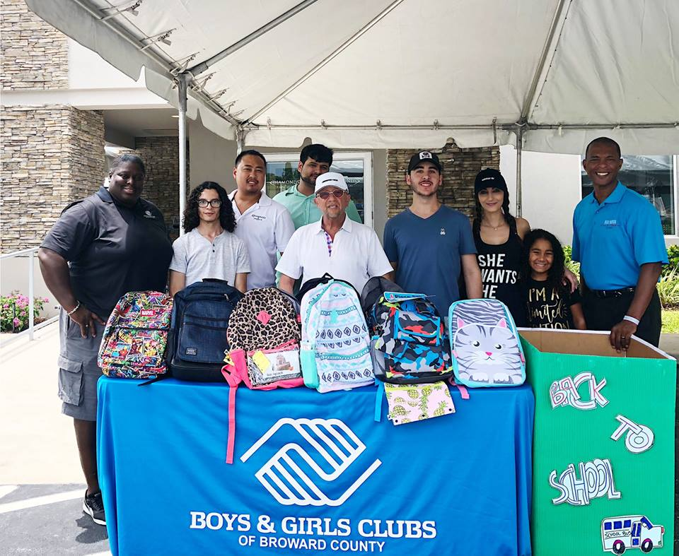 Boys and Girls Club of Broward County