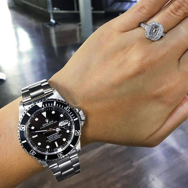 sell used watch