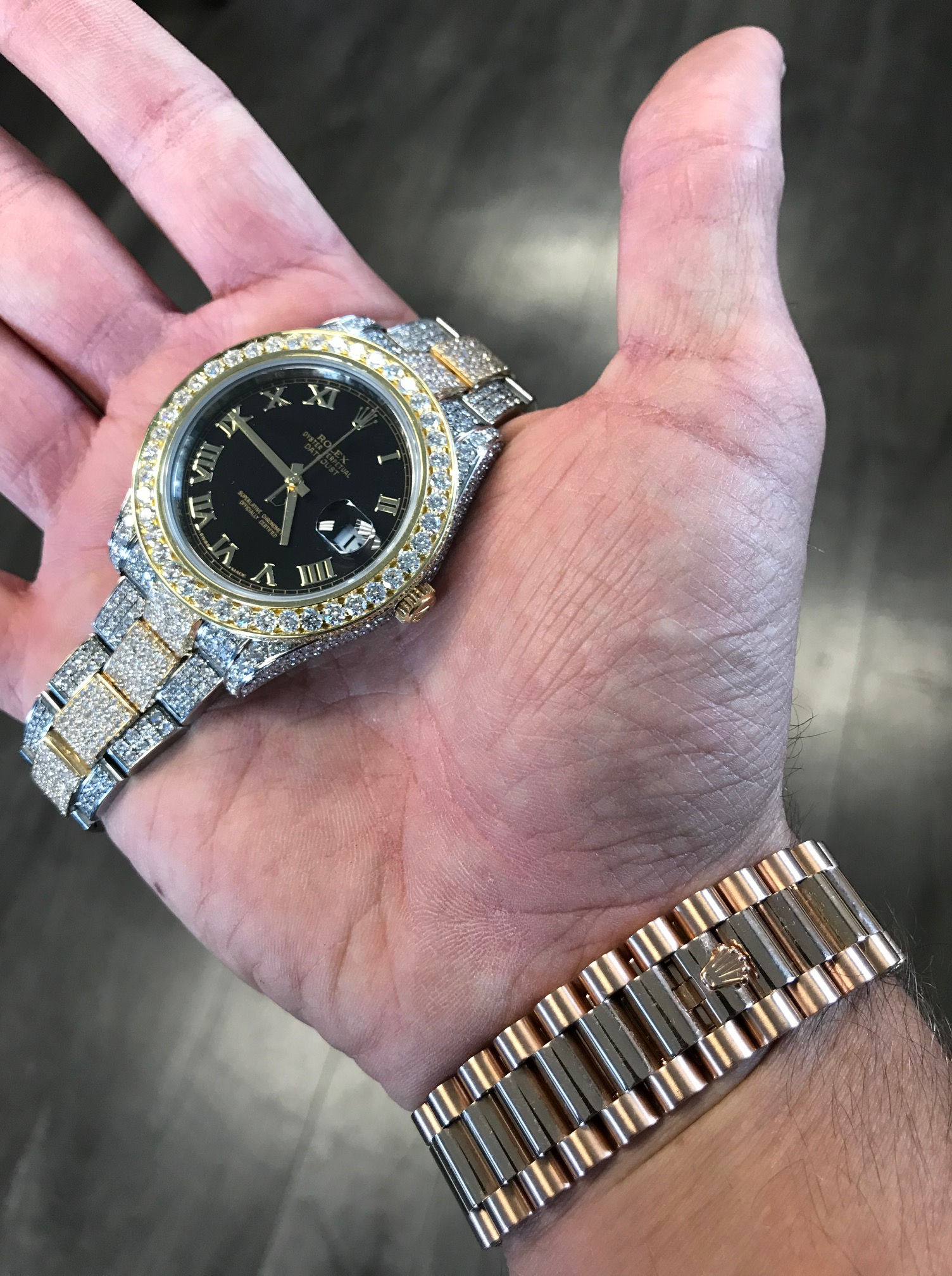 how much is my watch worth