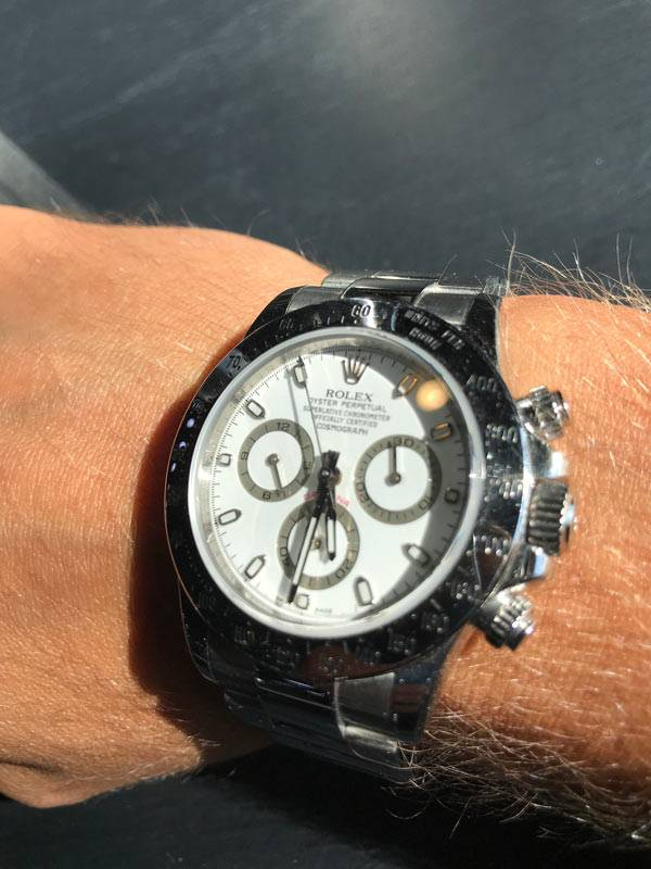 sell my watch for cash