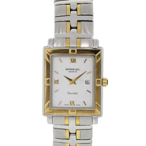 Raymond Weil 9330 Parsifal Two Tone Gents Watch