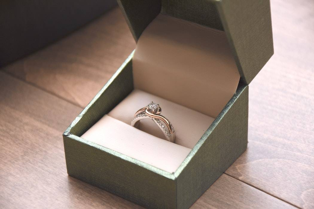 Should You Sell Your Old Engagement Ring?