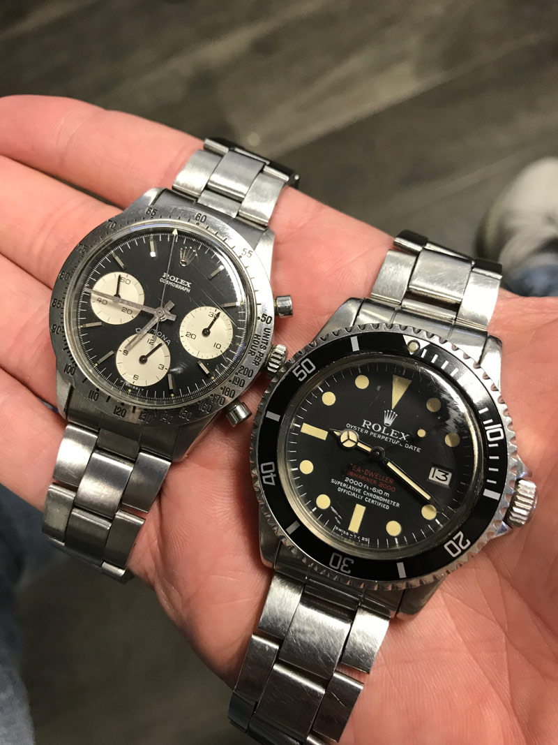 rolex 6262 for sale