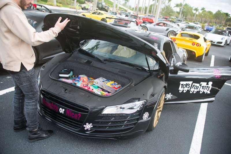 toys for tots ft lauderdale