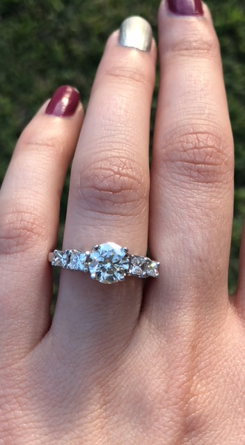 engagement rings south florida