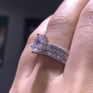 how to stack rings like a pro