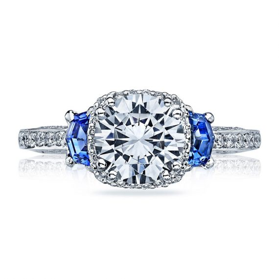 White Sapphire Engagement Rings That Will Give You The Ultimate Look