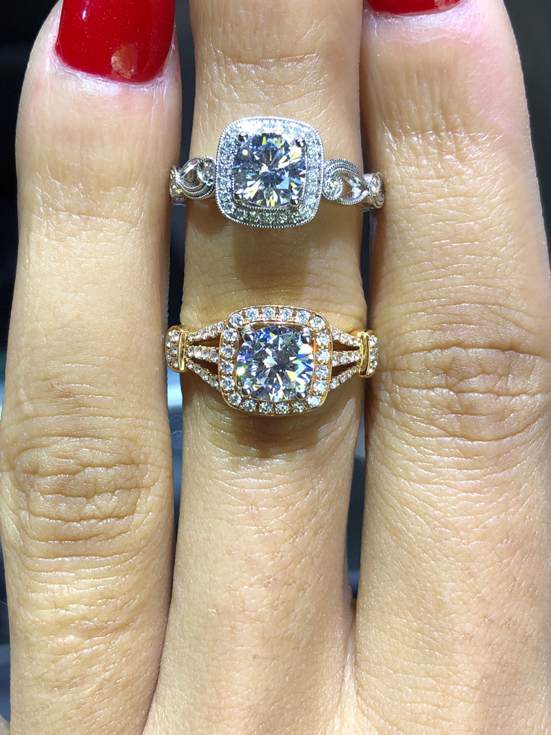 best tips for affordable engagement rings