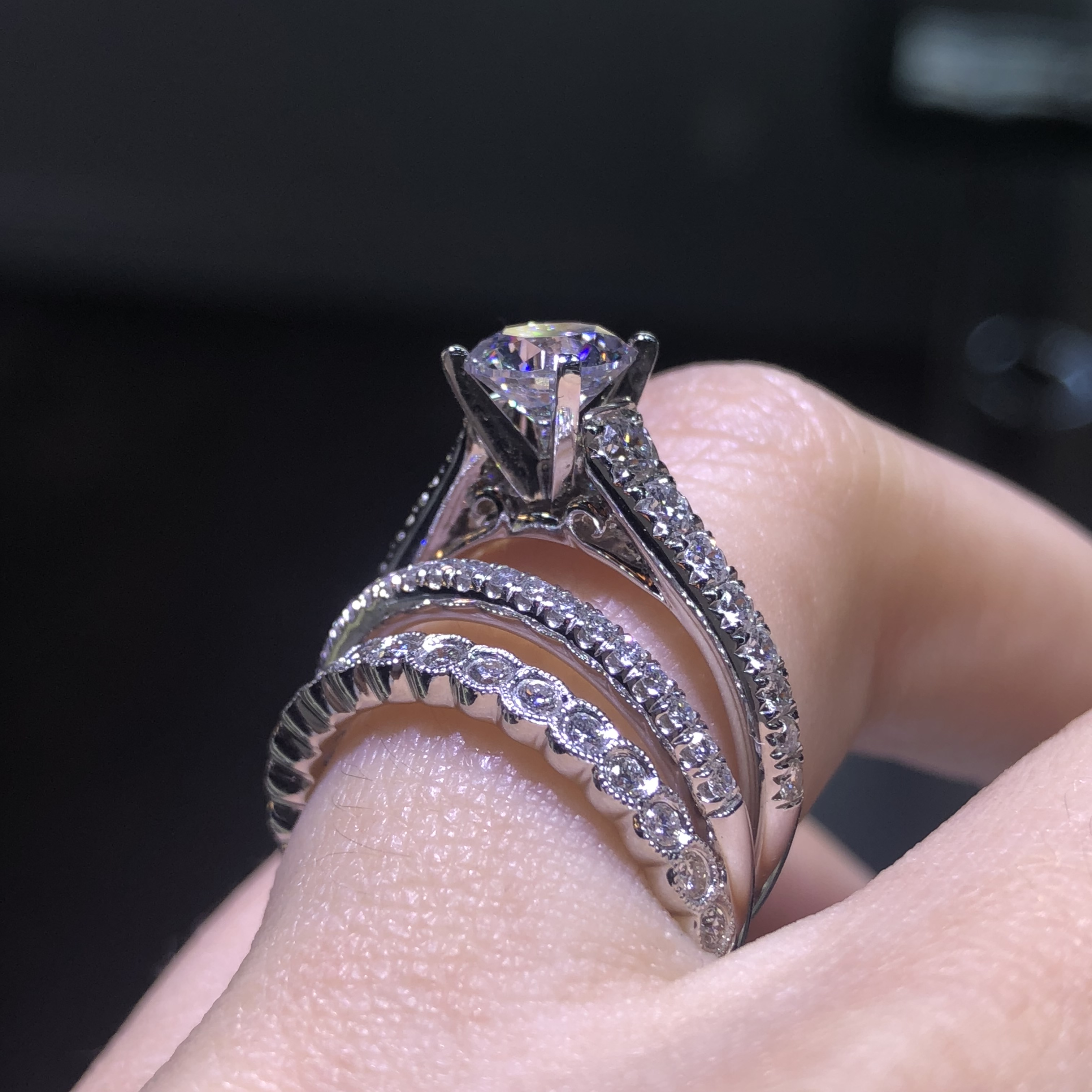 engagement rings advice