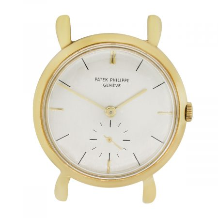 Patek Philippe Vintage Calatrava Watch