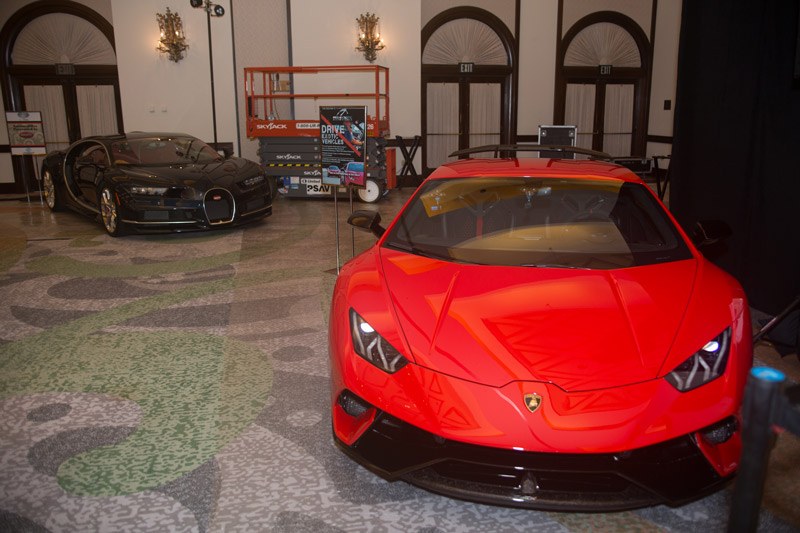 cars at the boca raton concours delegance