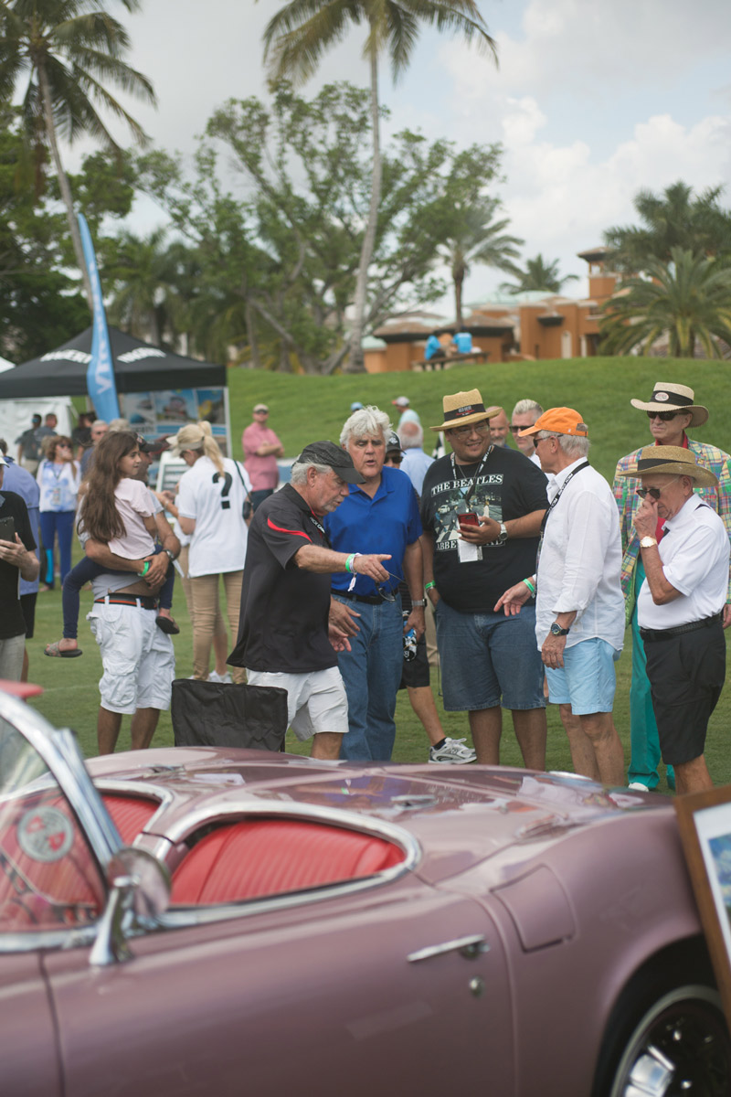 classic car show palm beach