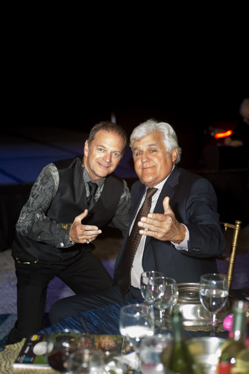 concours delegance jay leno