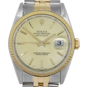 Rolex Papers 16233