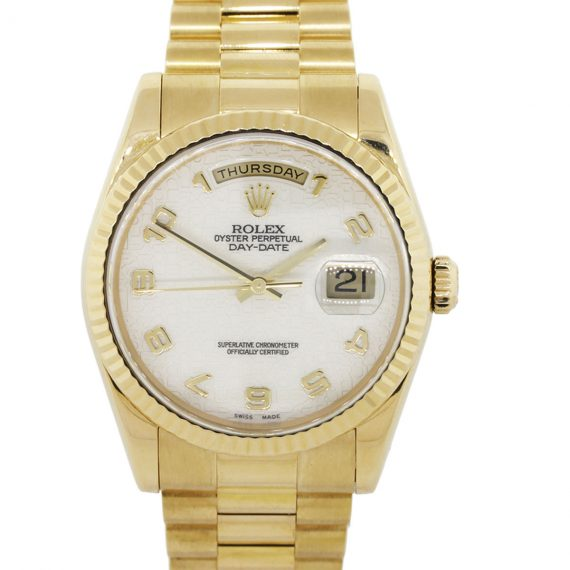 Mens Rolex for women