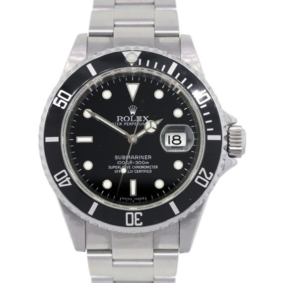 Submariner for women