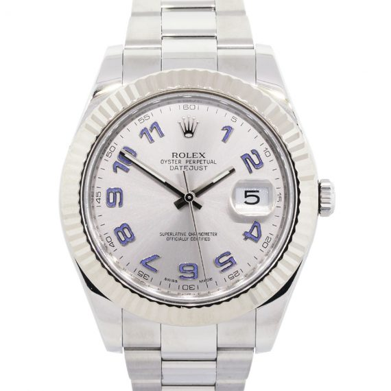 new datejust for women