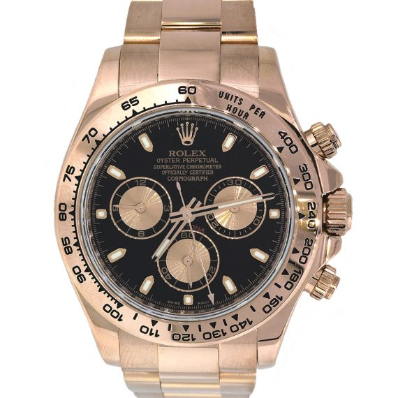 rolex daytona on women