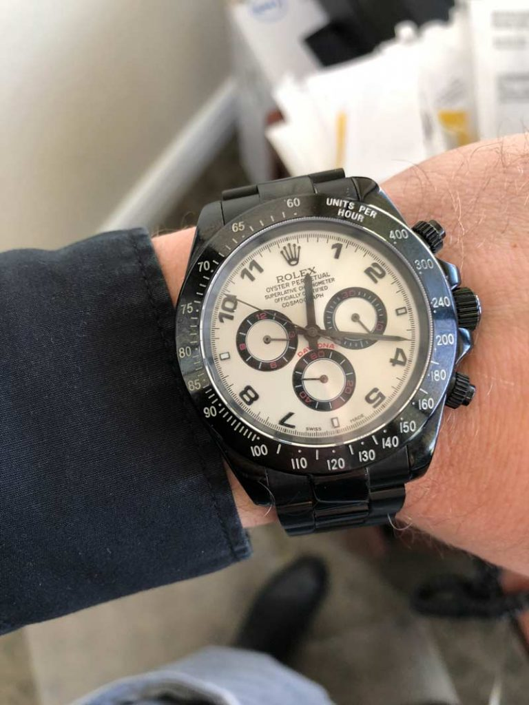 where to buy a Rolex daytona in south florida