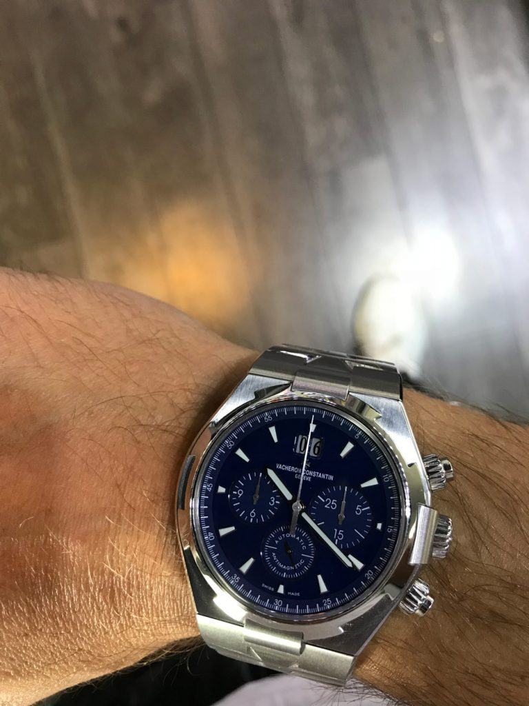 which do you like better patek philippe or vacheron constantin