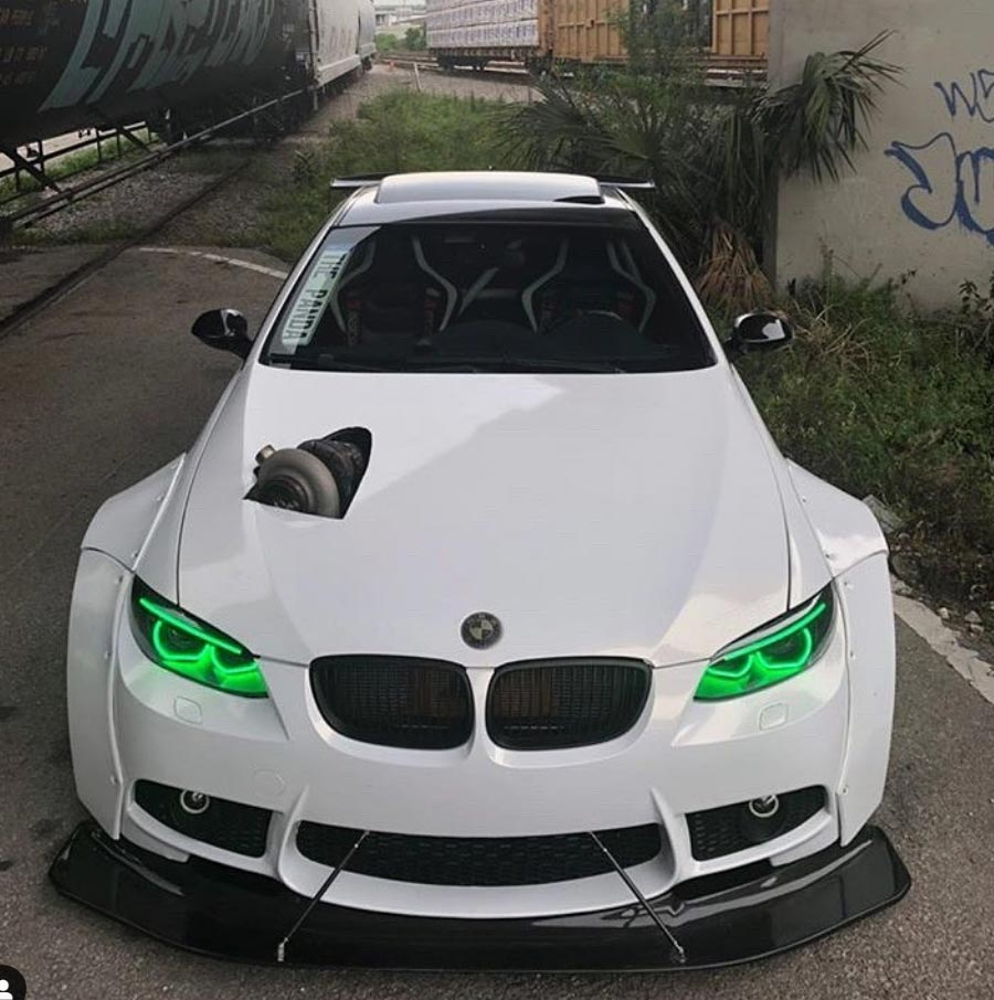 cool cars in south florida