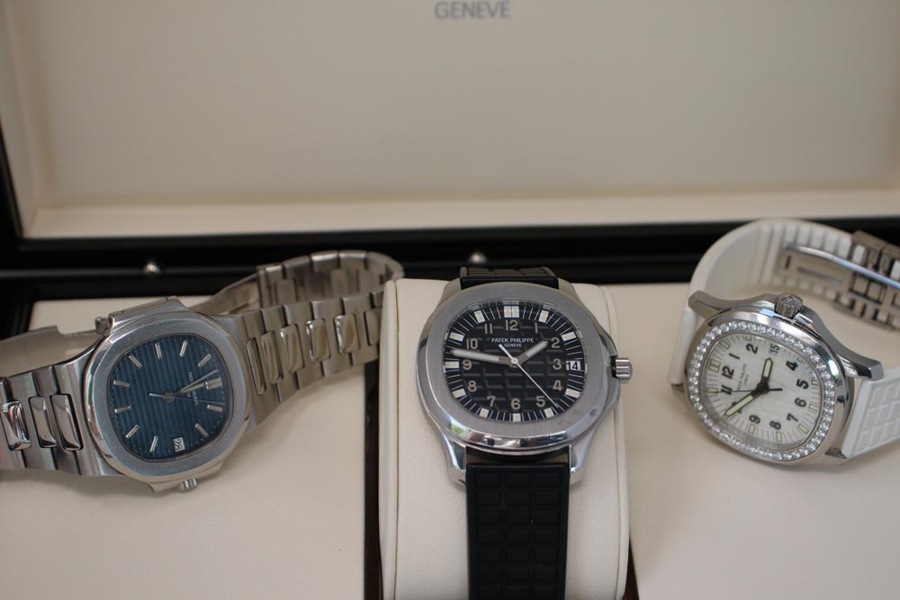 must have patek watches