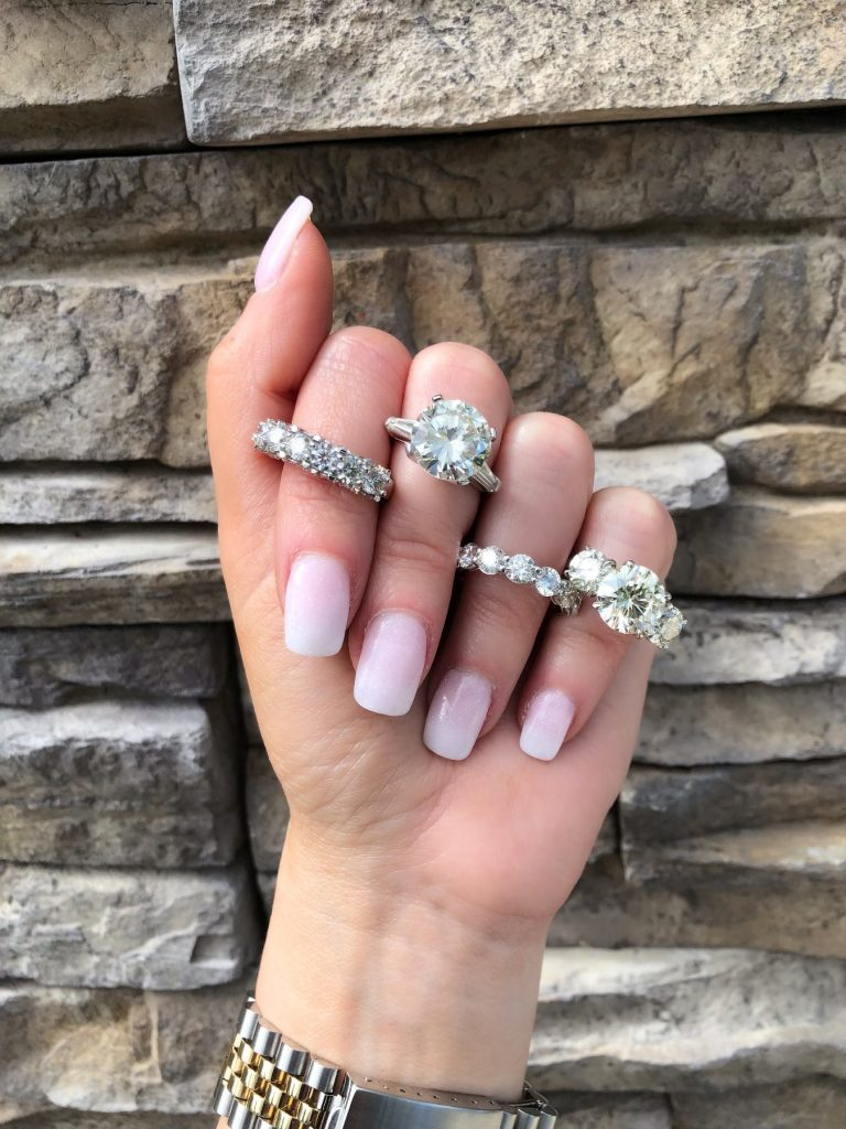 where to buy engagement ring