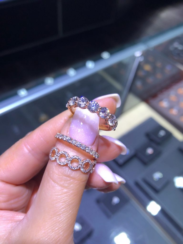 price of engagement ring