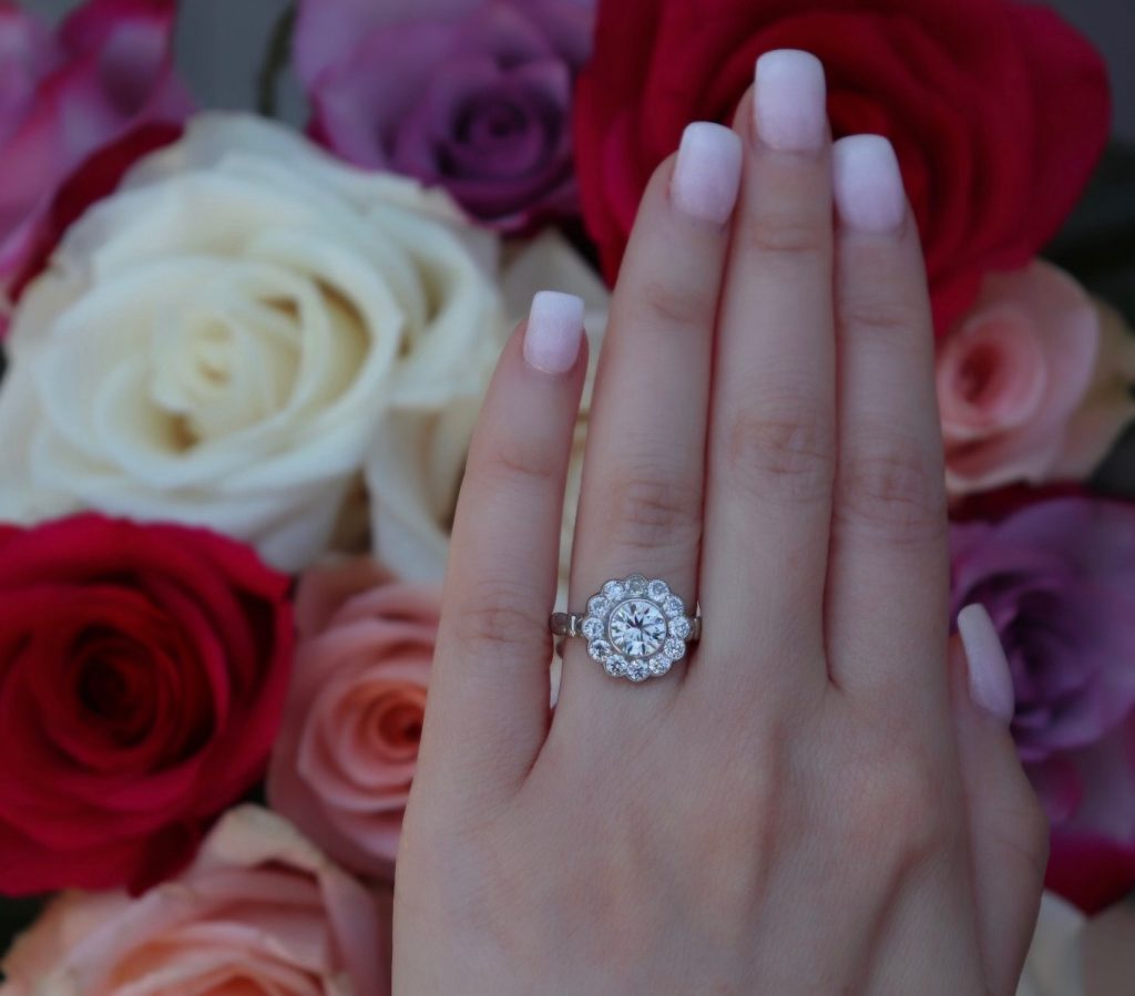 Popular Engagement Ring Styles