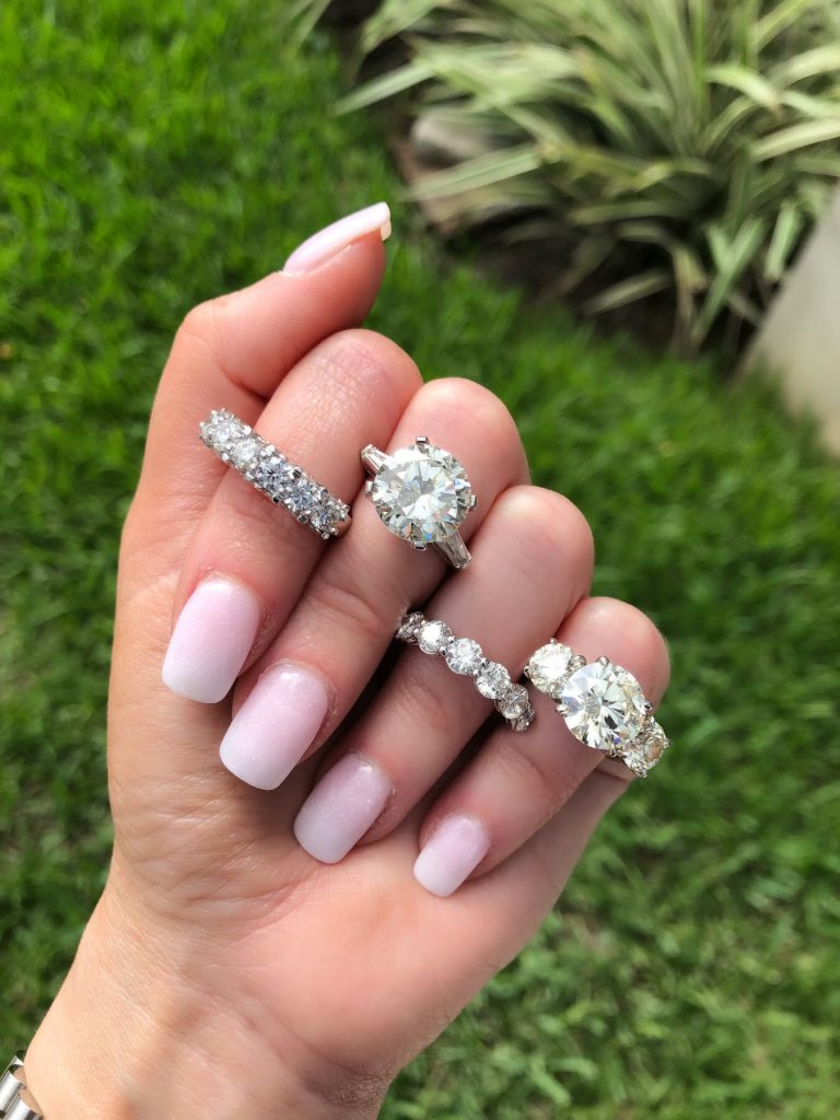 Top 9 Most Popular Engagement Ring Styles Modern Women Will Love