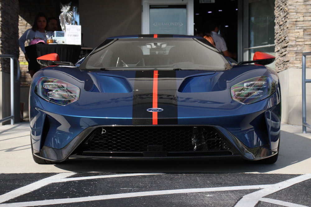 car show for supercars in boca raton