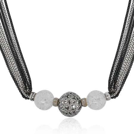 David Yurman Long Necklace