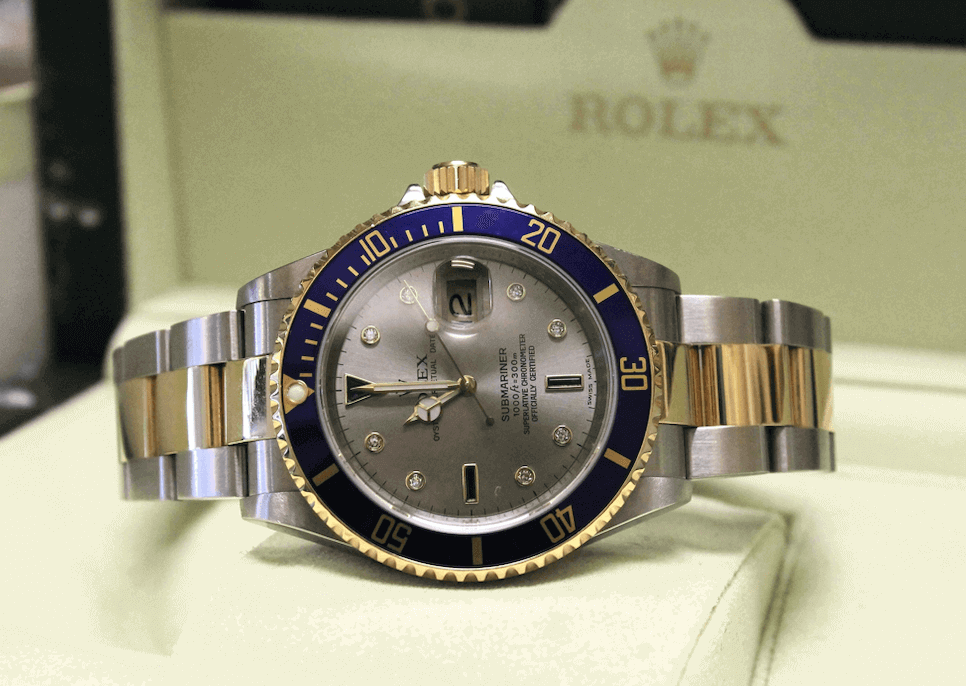 Rolex GMT vs Submariner – full guide on which to get