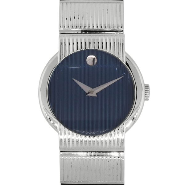 Movado 84.G4.184 Vizio Stainless Steel Ladies Watch