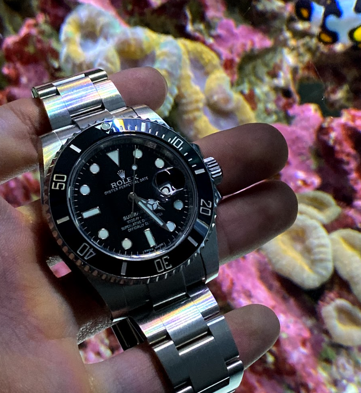 Why Having a Rolex Watch Will Improve Your Life