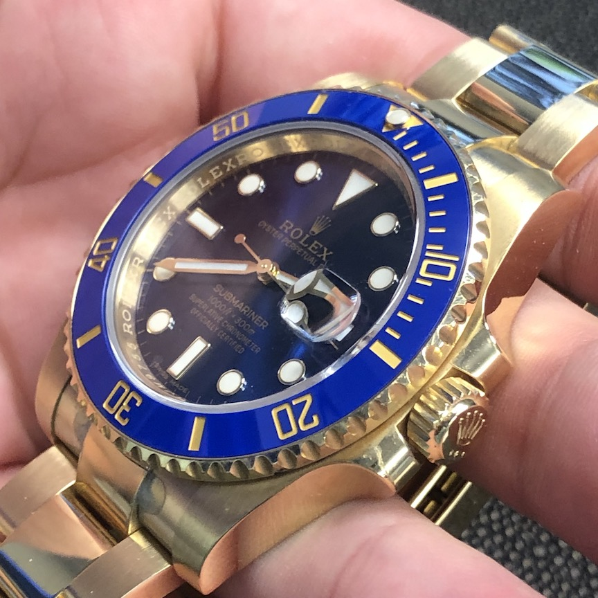 pre-owned rolex in florida