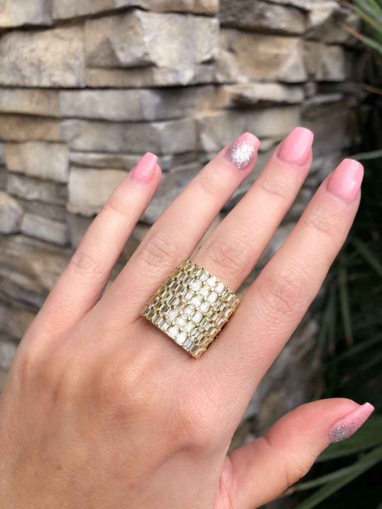 where to buy unique jewellery gold band