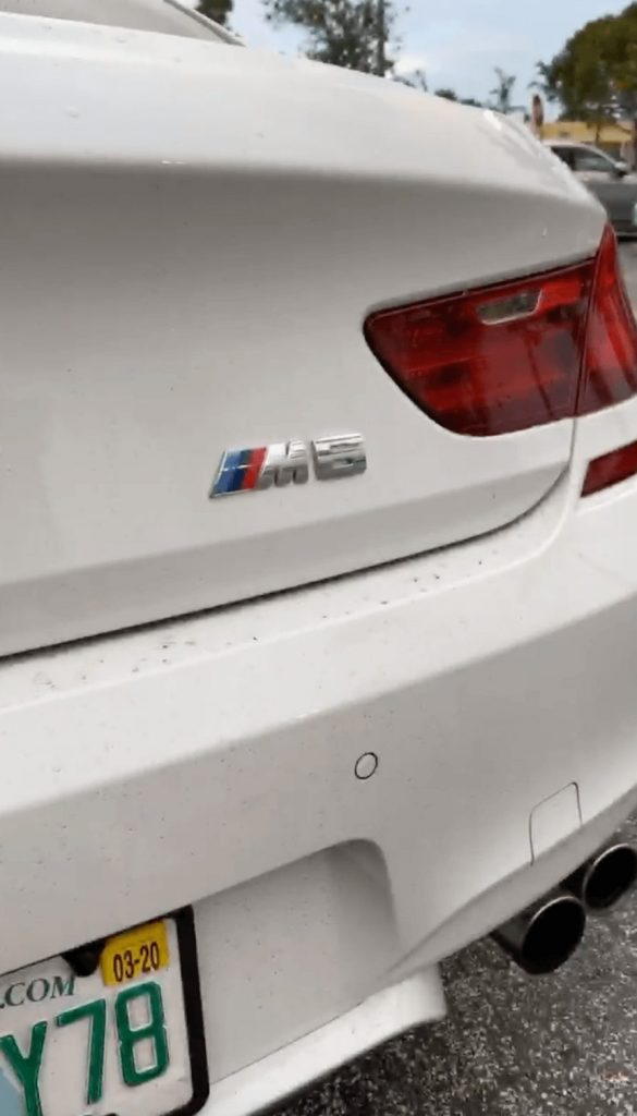 new bmw m6 gran coupe review