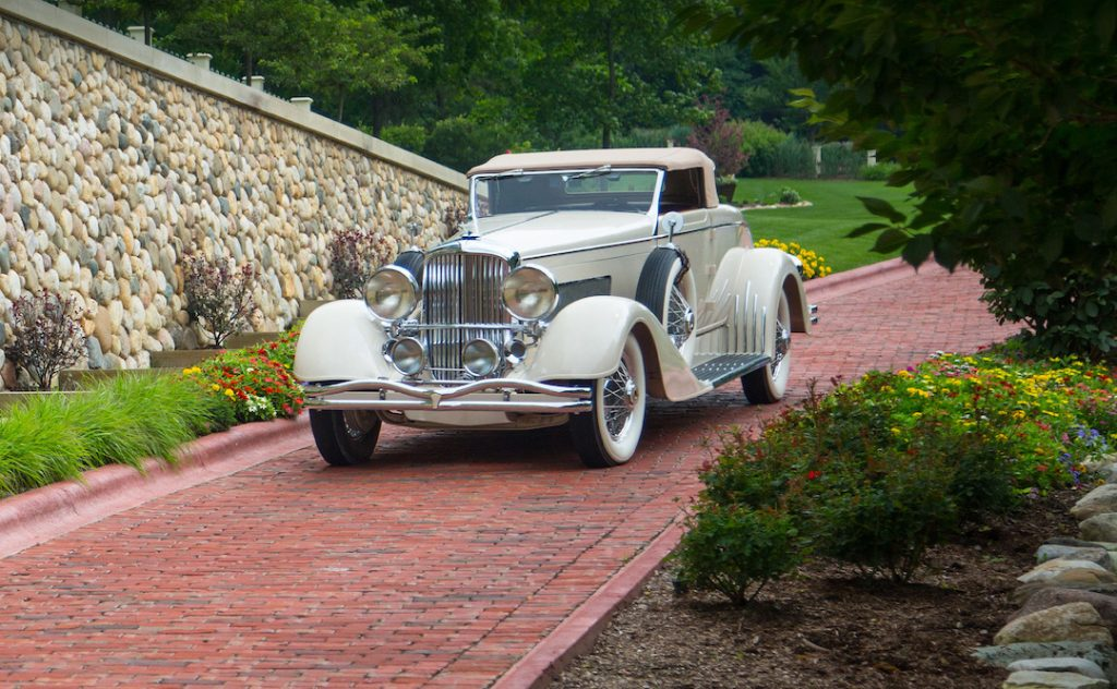 what's new at the boca concours in 2020