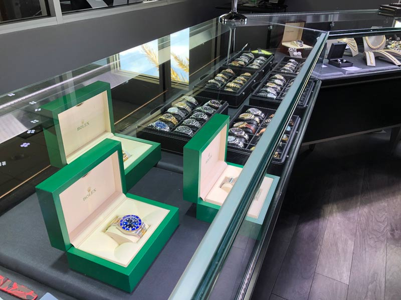 best place to buy jewelry and watches