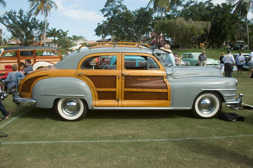 how was the boca raton concours d'elegance