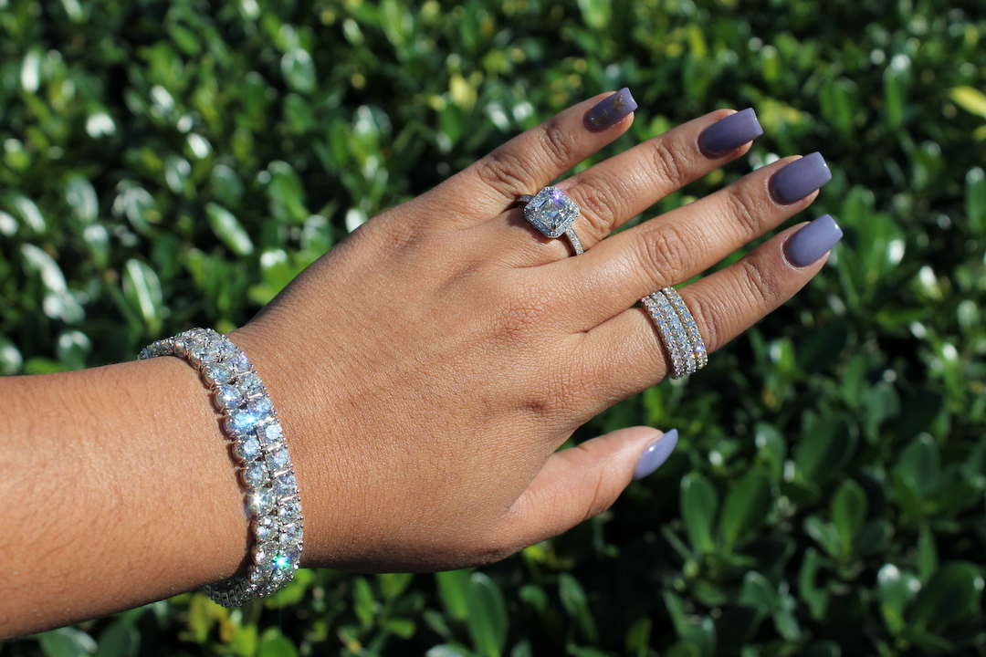 Why Diamond Jewelry IS a Good Investment