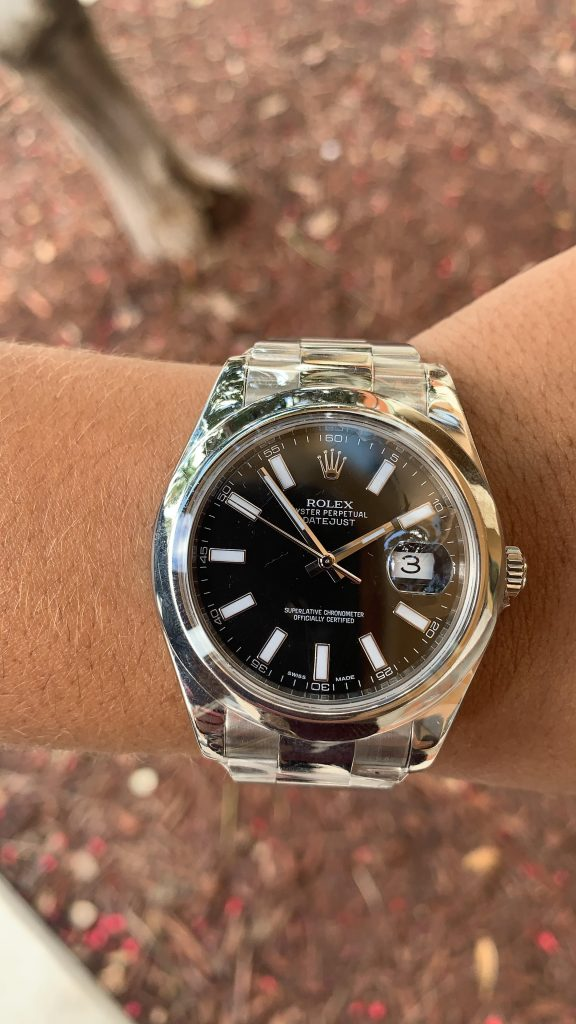 which rolex watch to buy