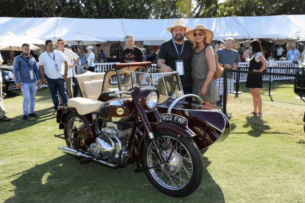 boca concours collectors of the year automobiles