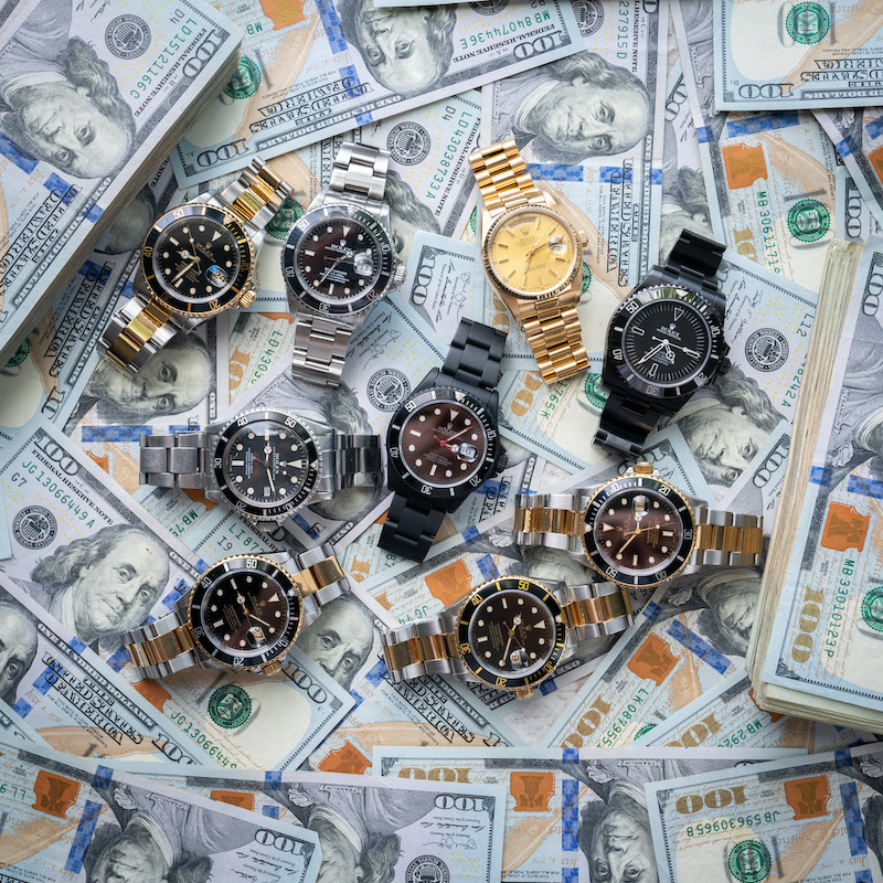 best place to sell my watch in boca raton
