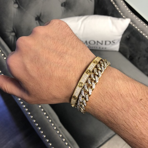 bracelets every man needs